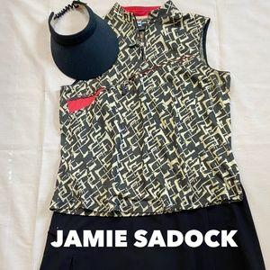 jamie sadock
